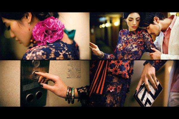 Bazaar Harper Ινδονησίας