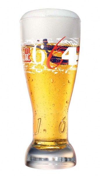 Christian Lacroix για την μπύρα 1664