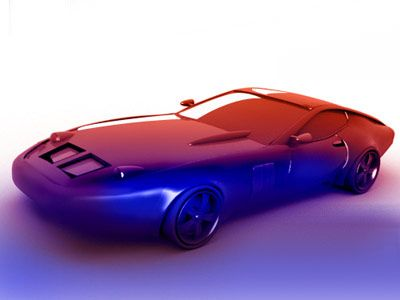 Concept AADA - New Strada