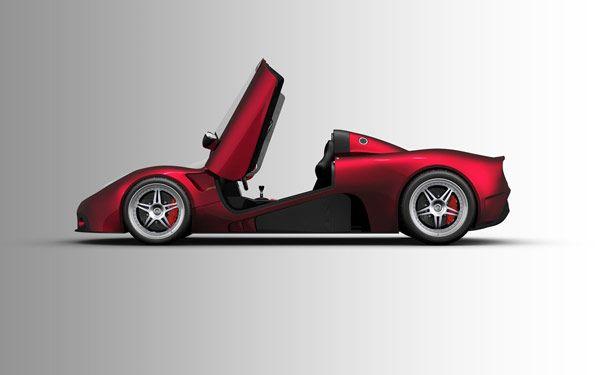 Concept new Bizzarrini Livorno p538