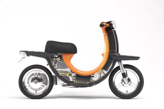 Concept new Yamaha FC06