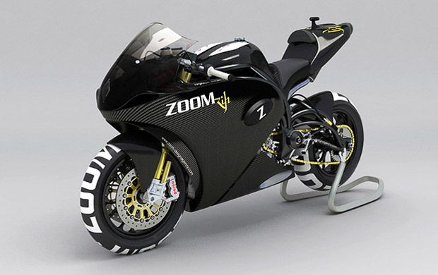 Concept new ZOOM Rih