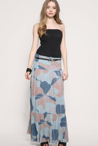 Fashion trends of spring and summer 2011