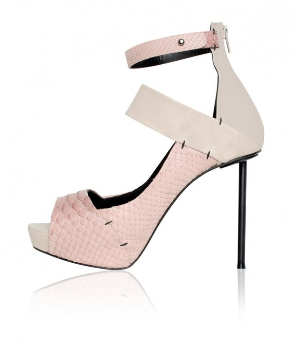 Footwear Ana Locking Spring-summer 2011