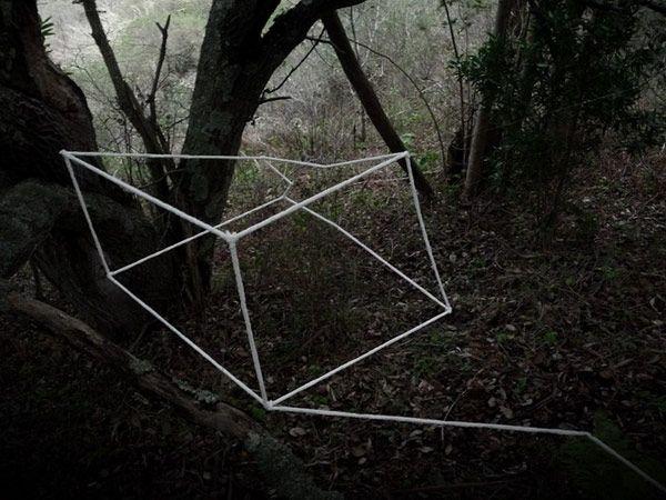 Geometric Sculpture Moneyless