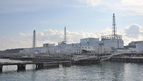 Japan asks Russia for help with Fukushima