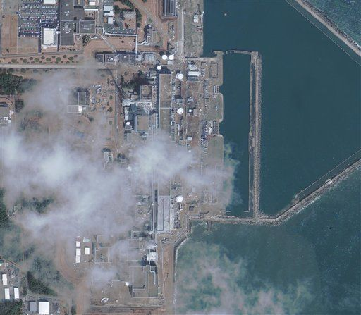 Japan raises nuclear threat to  highest level