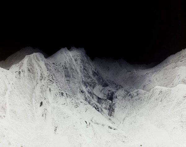 Landscapes Dan Holdsworth