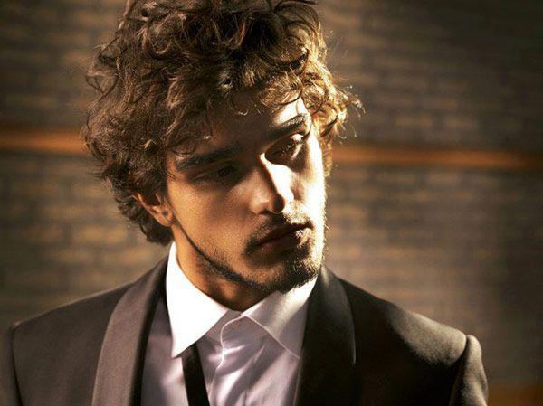 Marlon Teixeira in L'Officiel Hommes Greek