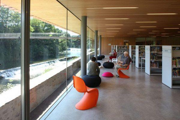 Multimedia Κέντρο Oloron-Sainte-Marie