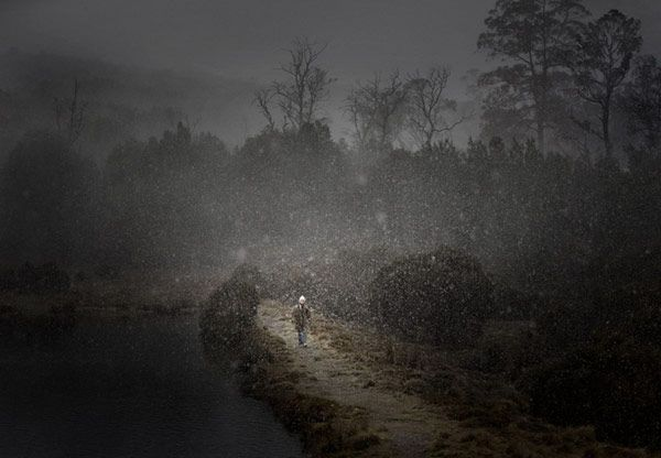 Photographer Adam Taylor