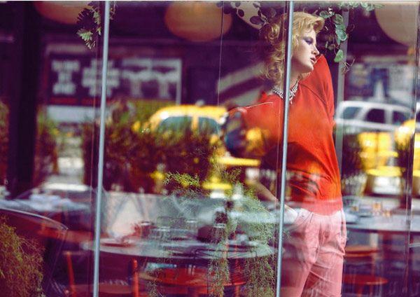 Photographer Manolo Campion