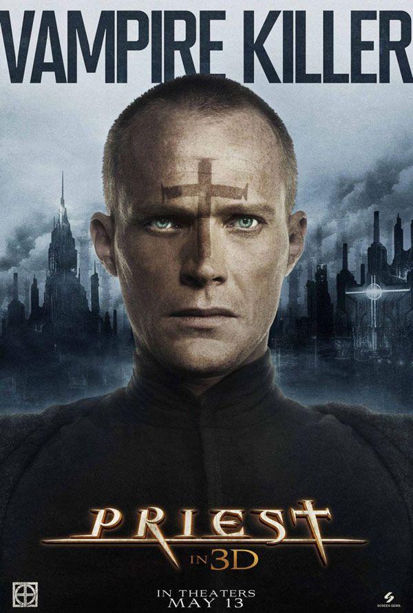 Priest - Νέα Ταινία