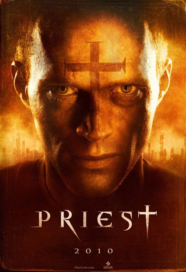Priest - New Movie
