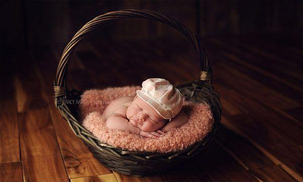 Sweet Sleeping Babies by Tracy Raver