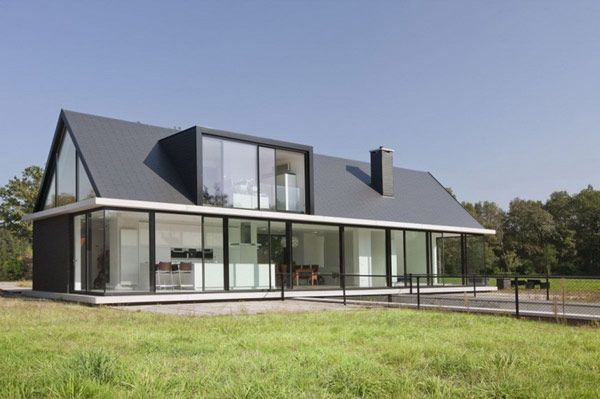 Villa Geldrop Holland