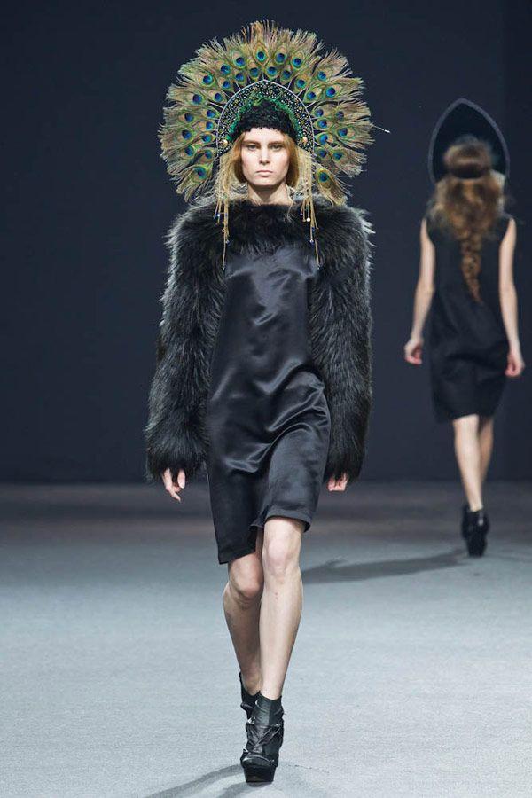 Volvo Εβδομάδα Μόδας - Gaidai Konstantin
