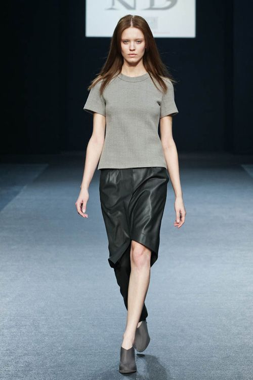 Volvo Fashion Week in Moscow - Day 5, 6 and 7