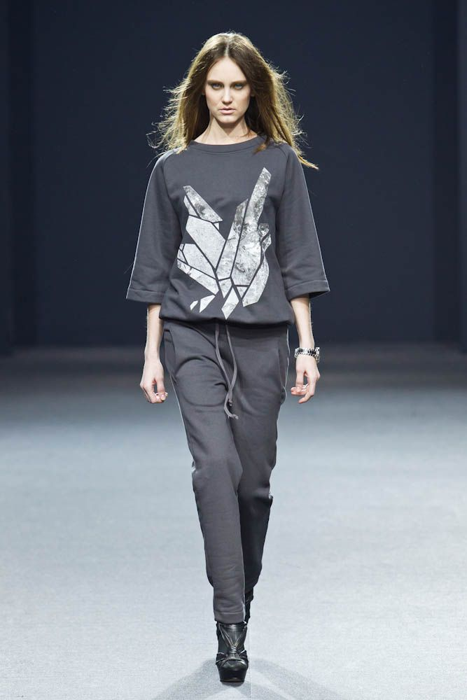 Volvo Fashion Week - Konstantin Gaidai