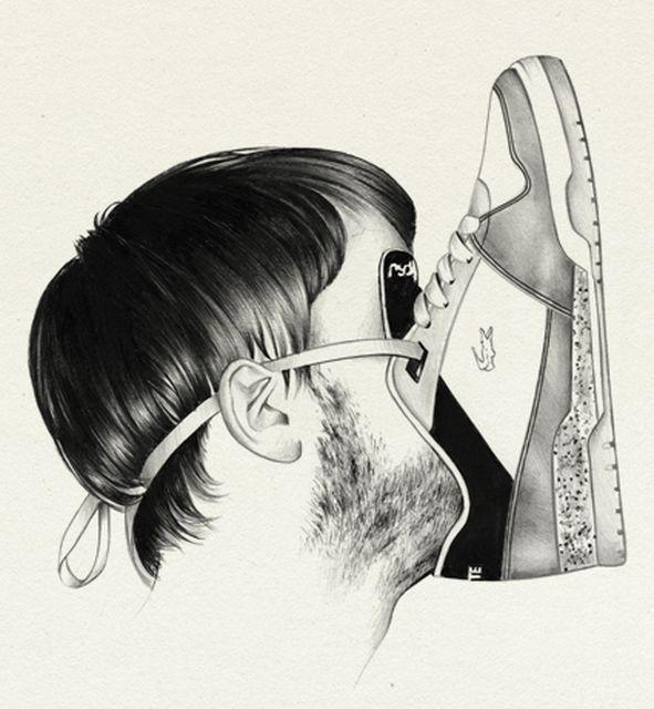 Εικονογράφος Ricardo Fumanal