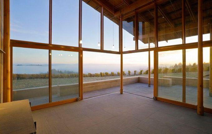 Κατοικία στη Bodega της Καλιφόρνιας
