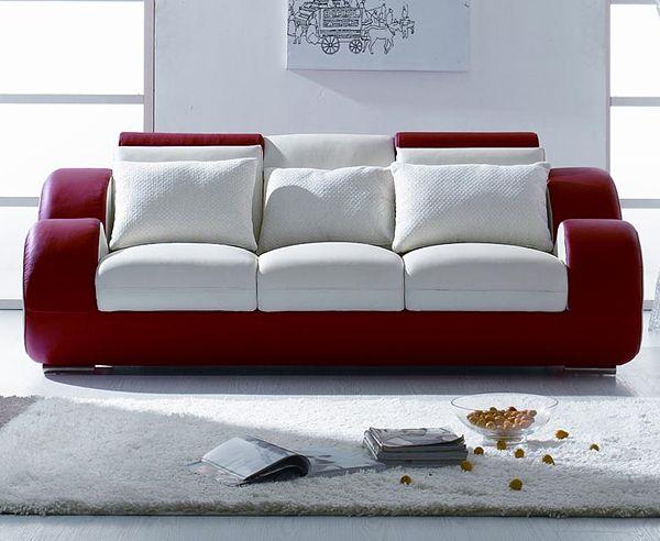 Μοντέρνα έπιπλα σαλονιού απο την Vig Furniture