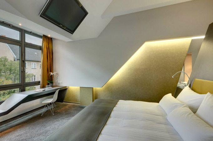 Ξενοδοχείο Aspria στο Βερολίνο