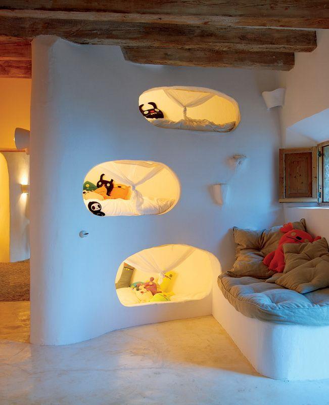 Σπίτι-Σπηλιά στην Μαγιόρκα
