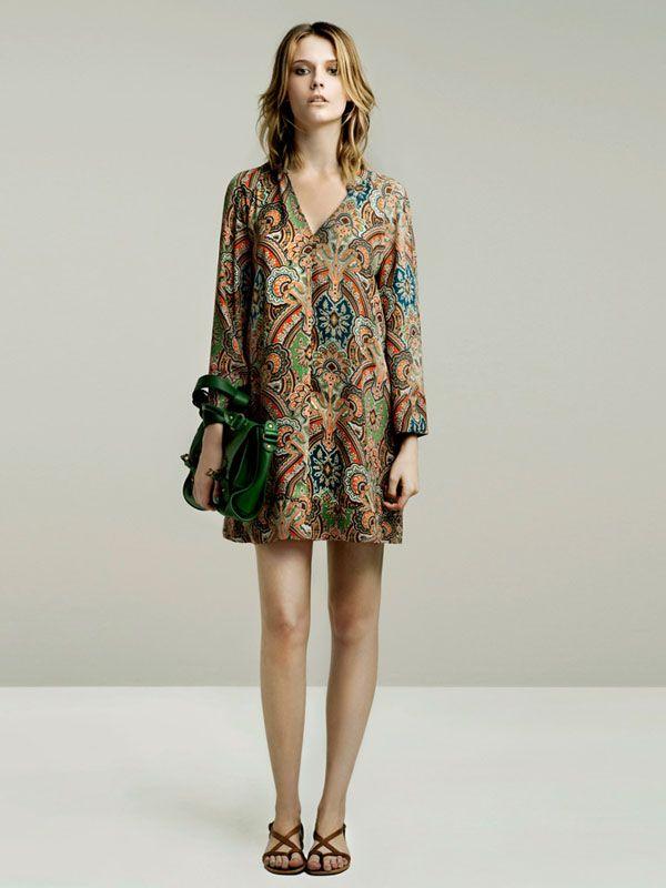 Συλλογή της Zara για τον Μάιο του 2011