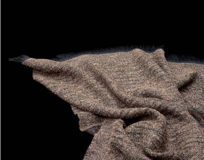 Συλλογή KRISVANASSCHE Φθινόπωρο-Χειμώνας 2011-2012