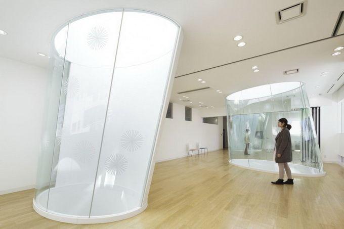 Τράπεζα Sugamo Shinkin στο Τόκιο