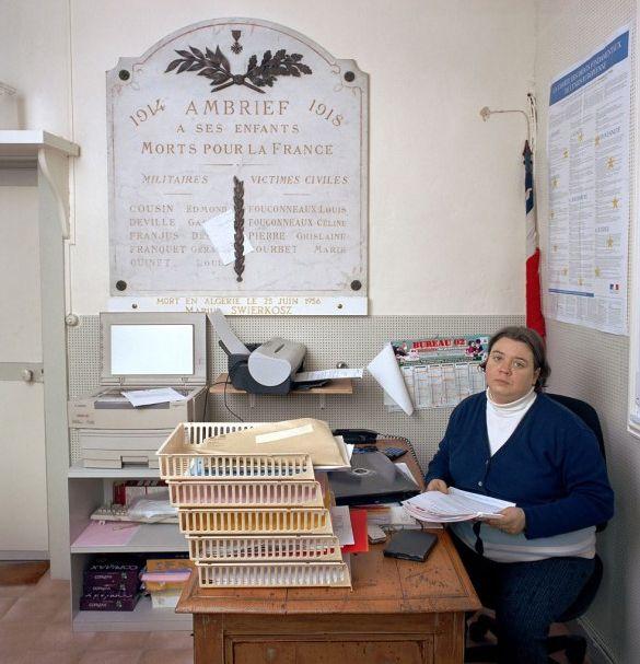 A series of Bureaucracy