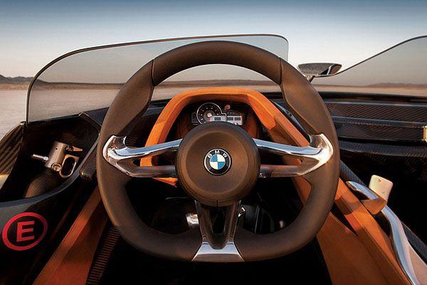 Αφιέρωμα στο Concept BMW 328