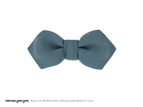 Bow ties from Monsieur Jean Yves