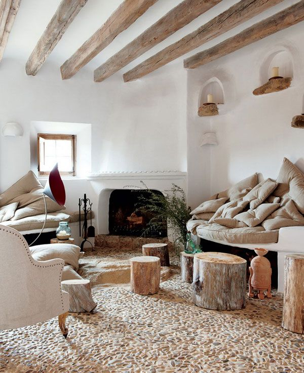 Cave House in Mallorca