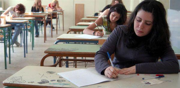Άνοιξε η αυλαία των πανελλαδικών εξετάσεων του 2011