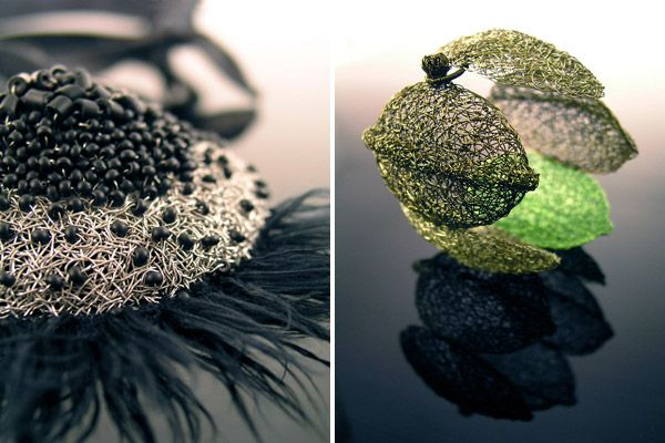 Entangled Jewellery Collection by NIIRO