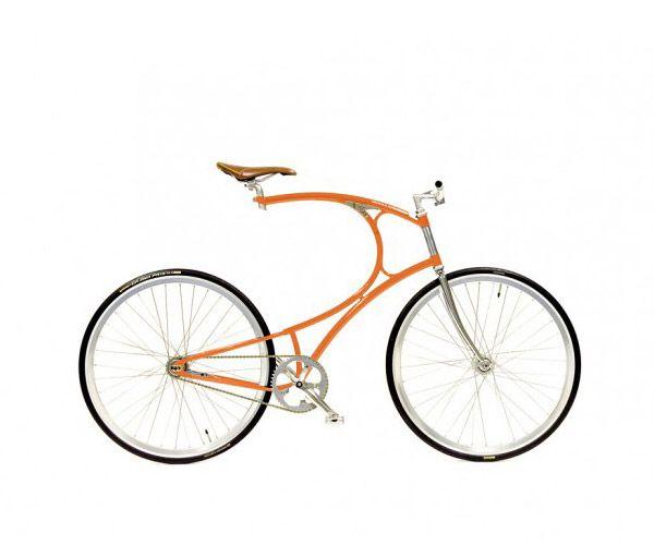 Extravagant Van Hulsteijn Bicycles