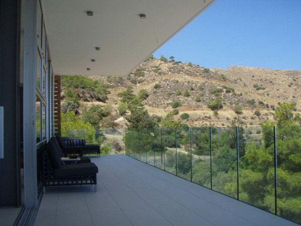 Ζέφυρος Βίλα στην Κύπρο