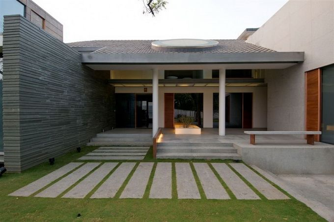 Family house in Hyderabad