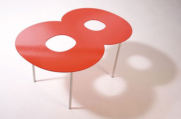 Fontable – Alphanumeric Tables Collection