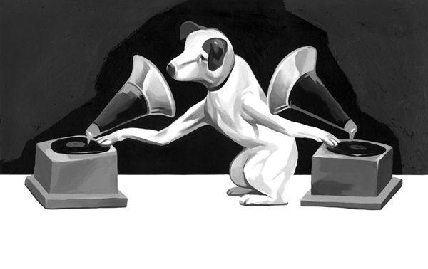 Illustrator Thomas Fuchs