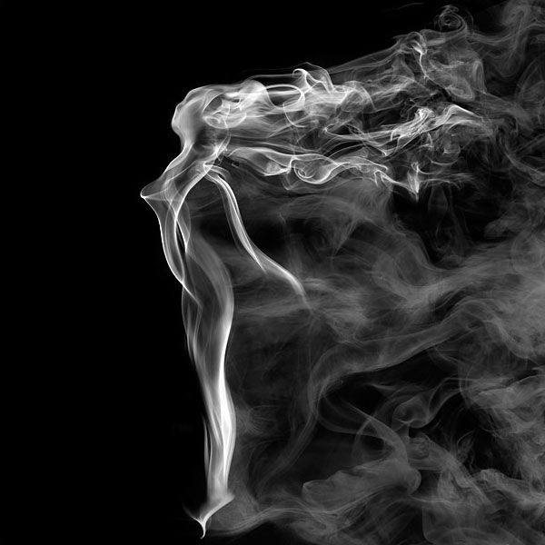 Magic smoke Mehmet Ozgur