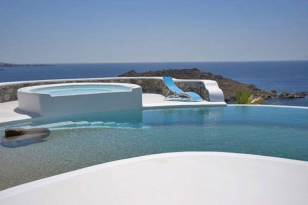 Mina One Villa in Mykonos