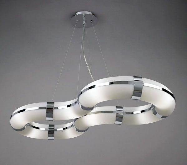 Modular Lighting System Guss by Santiago Sevillano