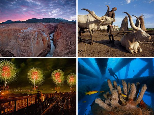 National Geographic - Pictures of the week