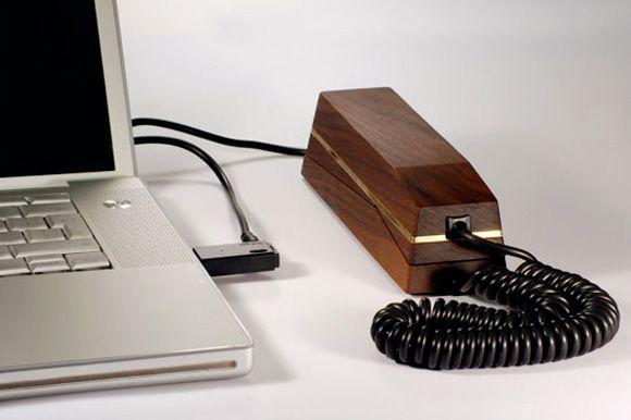 PAPA PHONE from KIWI and POM