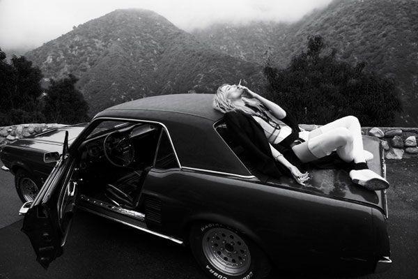 Photographer Michael Flores