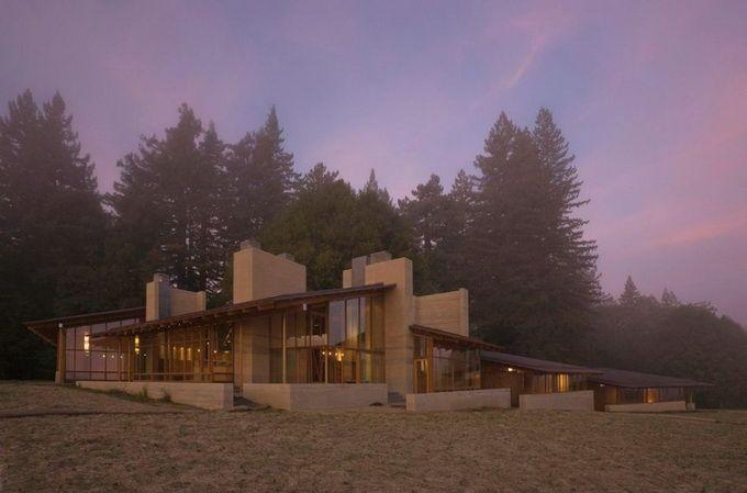 Residence Bodega, California