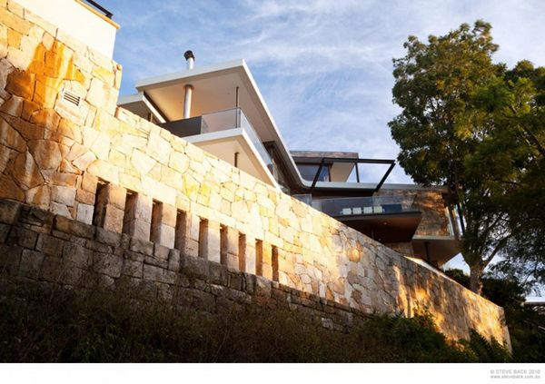 River House in Sydney